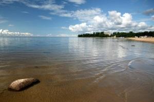 Год Финского залива - 2014