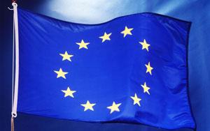 Мусор в Европе